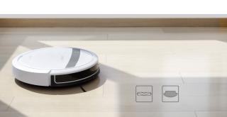 שואב אבק רובוטי – המנקה הפרטי שלך