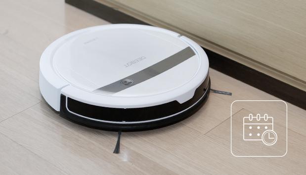 שואב אבק רובוטי החיסכון החודשי בעלויות תחזוקה
