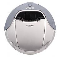 מאוד שואב אבק רובוטי השוואה מול מתחרים - Electrogal UQ-16