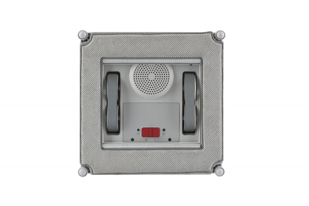 מתוחכם WINBOT X רובוט אלחוטי לניקוי חלונות, מראות ומקלחונים בכל עובי CP-32