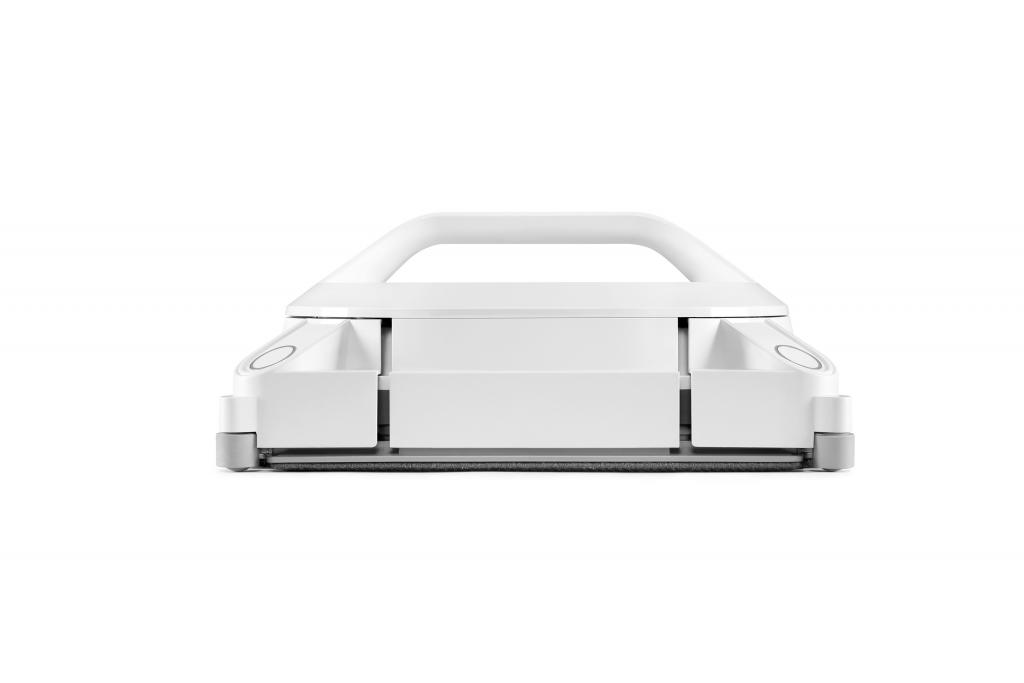 מדהים WINBOT X רובוט אלחוטי לניקוי חלונות, מראות ומקלחונים בכל עובי XW-93