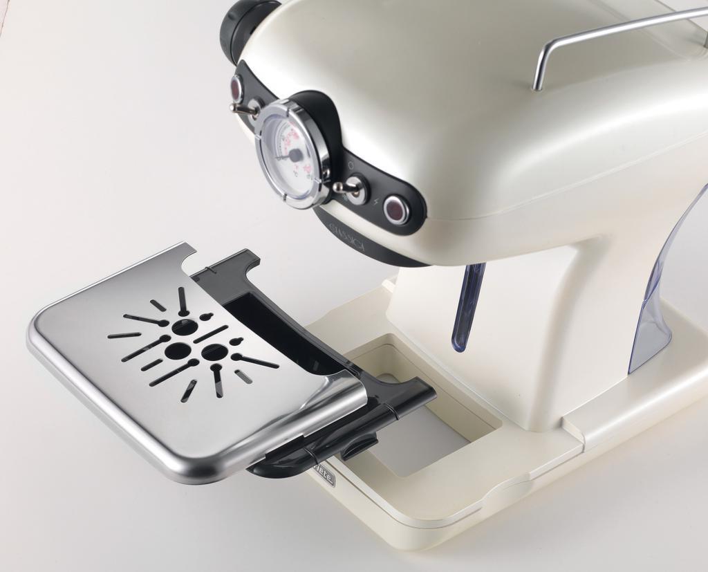 מכונת אספרסו דגם 1389